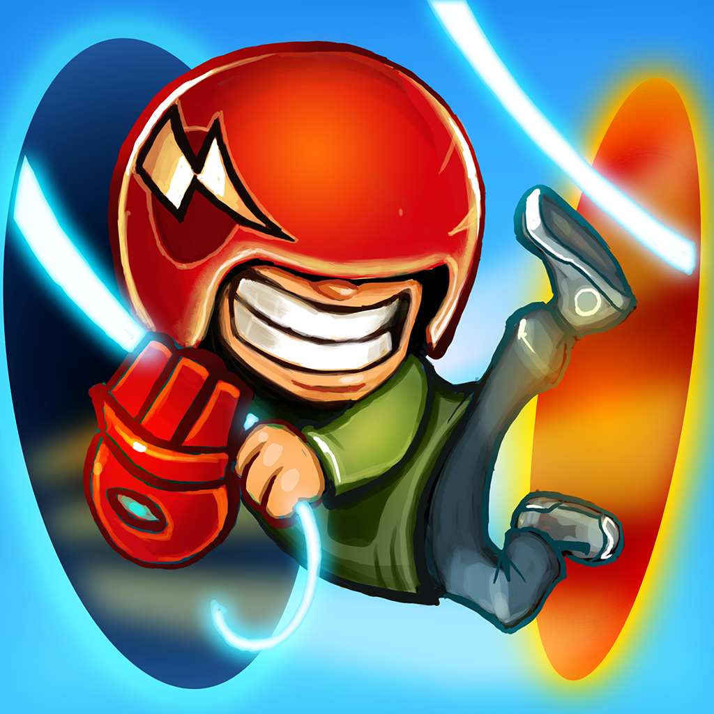 Rock Runners iOS