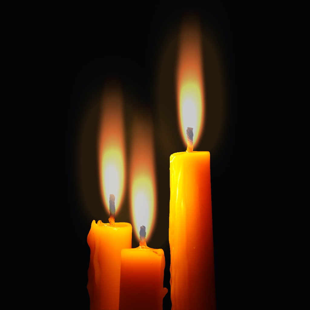 Superb Candle Light HD. App Icon Design Inspirations